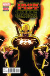 Cover for Iron Fist, the Living Weapon (Marvel, 2014 series) #10