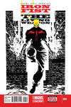 Cover for Iron Fist, the Living Weapon (Marvel, 2014 series) #4