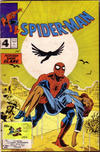 Cover for Spider-Man (Misurind, 1989 ? series) #4