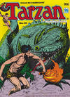 Cover for Edgar Rice Burroughs' Tarzan (K. G. Murray, 1980 series) #18