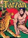 Cover for Edgar Rice Burroughs' Tarzan (K. G. Murray, 1980 series) #12