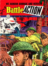Cover for Battle Action (Horwitz, 1954 ? series) #37