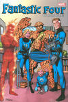 Cover for Fantastic Four by John Byrne Omnibus (Marvel, 2011 series) #1 [Direct Market Variant]