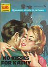 Cover for Sabre Romantic Stories in Pictures (Sabre, 1971 series) #52