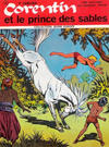 Cover for Jeune Europe [Collection Jeune Europe] (Le Lombard, 1960 series) #68