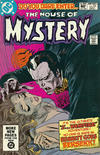 Cover Thumbnail for House of Mystery (1951 series) #299 [Direct]