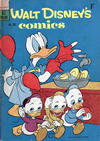 Cover for Walt Disney's Comics (W. G. Publications; Wogan Publications, 1946 series) #107