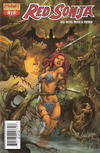 Cover Thumbnail for Red Sonja (2005 series) #11 [Mel Rubi Cover]