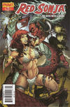 Cover Thumbnail for Red Sonja (2005 series) #48 [Cover C]