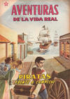 Cover for Aventuras de la Vida Real (Editorial Novaro, 1956 series) #50