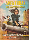 Cover for Aventuras de la Vida Real (Editorial Novaro, 1956 series) #49