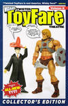 Cover for Twisted Toyfare Theatre (Wizard Entertainment, 2001 series) #11