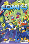 Cover Thumbnail for Walt Disney's Comics and Stories (2009 series) #699 [Cover B]