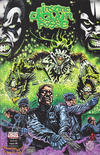 Cover for Insane Clown Posse: The Pendulum (Chaos! Comics, 2000 series) #4