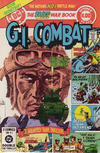 Cover for G.I. Combat (DC, 1957 series) #222 [Direct-Sales Edition]