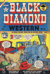Cover for Black Diamond Western (Superior Publishers Limited, 1949 series) #18