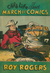 Cover Thumbnail for March of Comics (1946 series) #68 [Child Life Shoes variant]