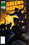 Cover for The Green Hornet (Now, 1989 series) #4 [Direct Edition]