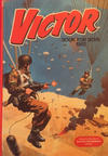 Cover for The Victor Book for Boys (D.C. Thomson, 1965 series) #1982