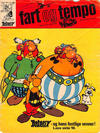 Cover for Fart og tempo (Egmont, 1966 series) #25/1968