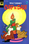 Cover Thumbnail for Walt Disney Chip 'n' Dale (1967 series) #28 [Whitman Edition]