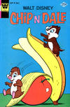Cover for Walt Disney Chip 'n' Dale (Western, 1967 series) #36 [Whitman Edition]
