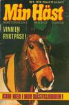 Cover for Min häst (Semic, 1976 series) #1/1979