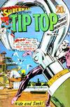 Cover for Superman Presents Tip Top Comic Monthly (K. G. Murray, 1965 series) #40
