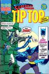 Cover for Superman Presents Tip Top Comic Monthly (K. G. Murray, 1965 series) #111