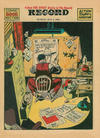 Cover Thumbnail for The Spirit (1940 series) #5/3/1942 [Philadelphia Record edition]
