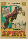 Cover Thumbnail for The Spirit (1940 series) #6/28/1942 [Chicago Sun edition]