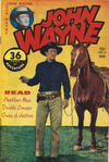 Cover for John Wayne Adventure Comics (Superior Publishers Limited, 1949 ? series) #4