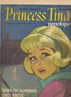 Cover for Princess Tina (IPC, 1967 series) #28th February 1970