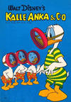 Cover for Kalle Anka & C:o (Hemmets Journal, 1957 series) #23/1959