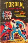 Cover for T.O.R.D.E.N.-Agenterne (Interpresse, 1967 series) #10