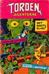 Cover for T.O.R.D.E.N.-Agenterne (Interpresse, 1967 series) #15