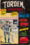 Cover for T.O.R.D.E.N.-Agenterne (Interpresse, 1967 series) #8