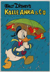 Cover for Kalle Anka & C:o (Hemmets Journal, 1957 series) #4/1959