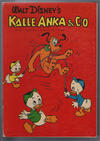 Cover for Kalle Anka & C:o (Hemmets Journal, 1957 series) #17/1960
