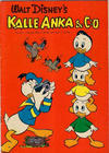 Cover for Kalle Anka & C:o (Hemmets Journal, 1957 series) #26/1960