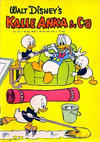 Cover for Kalle Anka & C:o (Hemmets Journal, 1957 series) #42/1960
