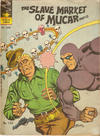Cover for Indrajal Comics (Bennet, Coleman & Co., 1964 series) #366