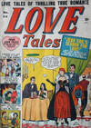 Cover for Love Tales (Bell Features, 1950 series) #46