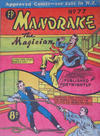 Cover for Mandrake the Magician (Feature Productions, 1950 ? series) #77