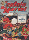 Cover for Captain Marvel Adventures (L. Miller & Son, 1950 series) #82