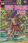 Cover Thumbnail for Dr. Spektor Presents Spine-Tingling Tales (1975 series) #3 [Whitman Variant]