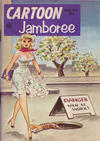 Cover for Cartoon Jamboree ([unknown US publisher], 1950 ? series) #August 1958