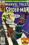 Cover Thumbnail for Marvel Tales (1966 series) #125 [Newsstand]