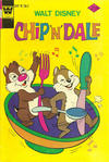 Cover for Walt Disney Chip 'n' Dale (Western, 1967 series) #30 [Whitman Variant]