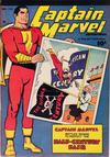 Cover for Captain Marvel Adventures (Anglo-American Publishing Company Limited, 1948 series) #110